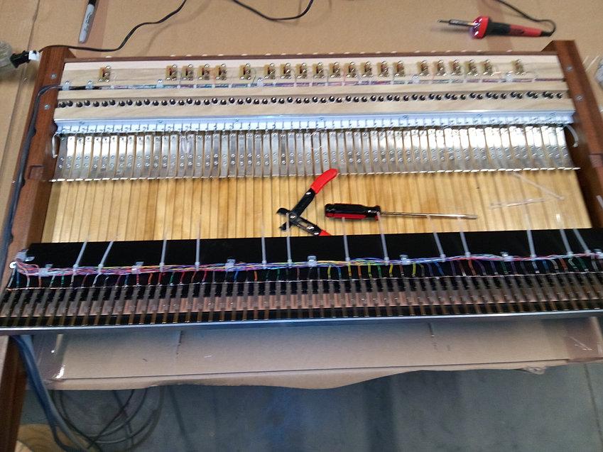 Walker Organ Works