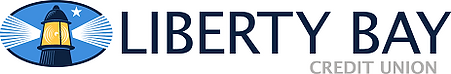 Final Logo - Liberty Bay Credit Union -