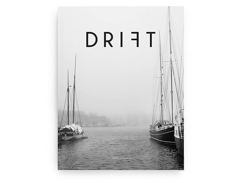 - DRIFT - VOLUME 4: STOCKHOLM