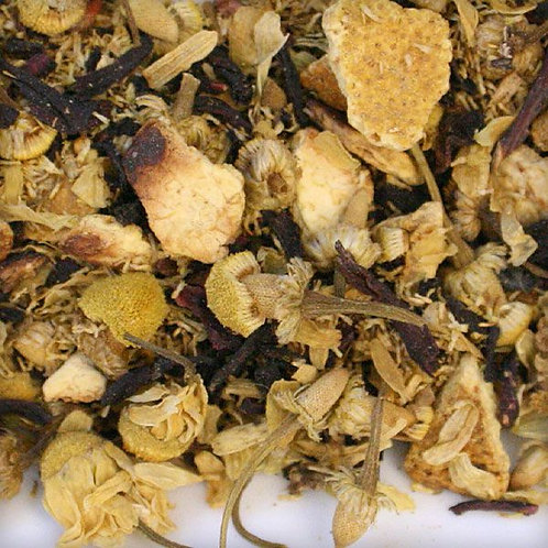 Bianca Chamomile Orange Blossom Herbal Tea