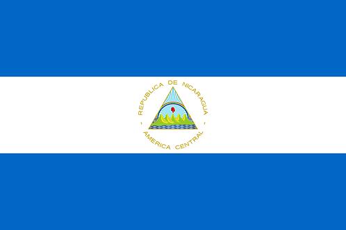 Nicaragua Buenos Aires Los Pinos