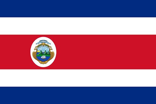 Costa Rica Tarrazu La Pastora
