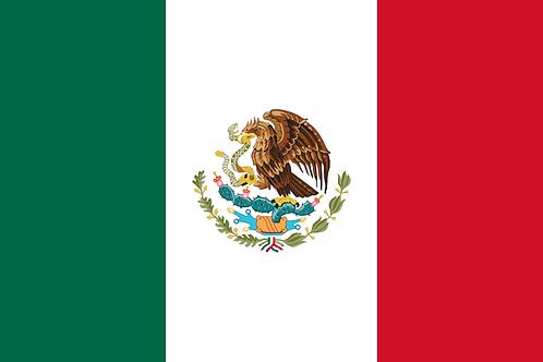Mexico Chiapas La Chilana
