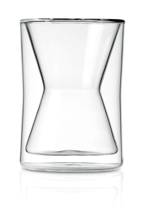 Chemex Double Walled Glass Mug