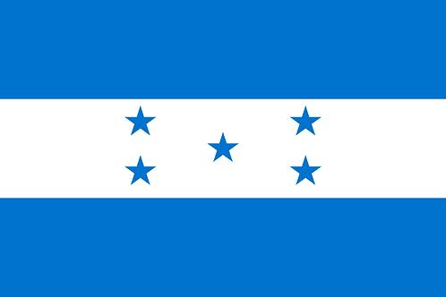 Fair Trade Organic Honduras Mira Flores