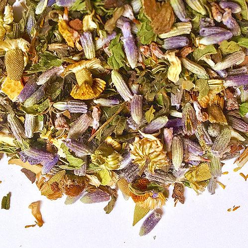 Lavender Slumber Premium Herbal Tea