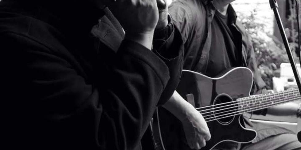 La historia del Blues a través de la armónica