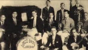 Las jazz bands de los años 20: el inicio del jazz en Colombia