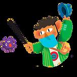 XVIII Festival de titeres Manueucho