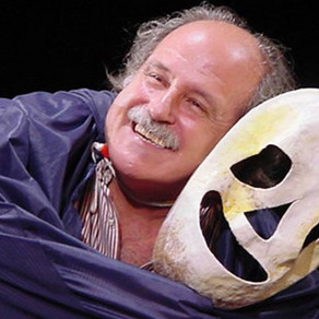 Armando Morales, enfermo imaginario e incurable