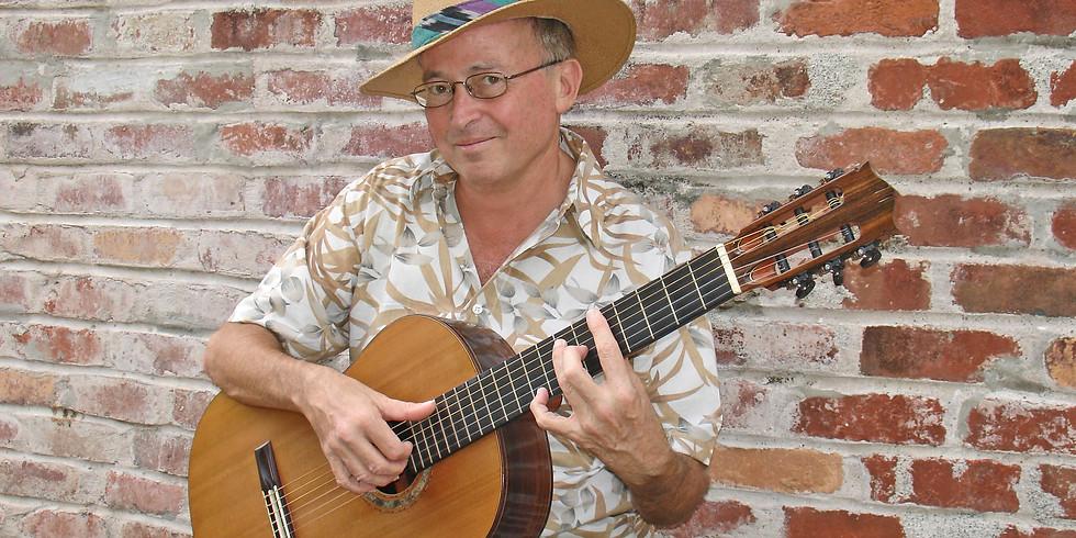 Concierto Maestro Carlos Barbosa