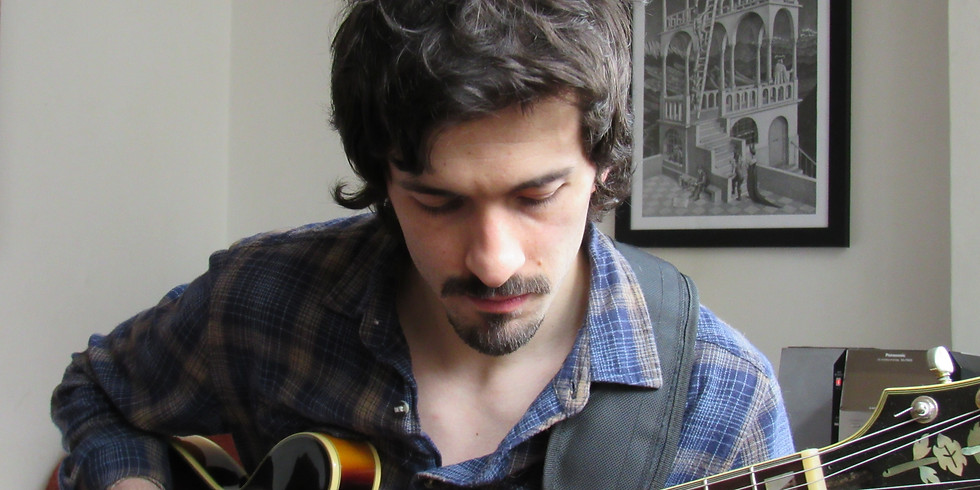 Lucas Álvarez