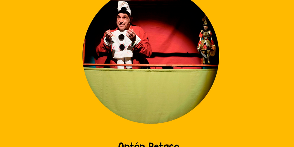 Antón Retaco