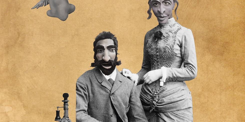 La increíble historia de la nariz del Dr. Freud