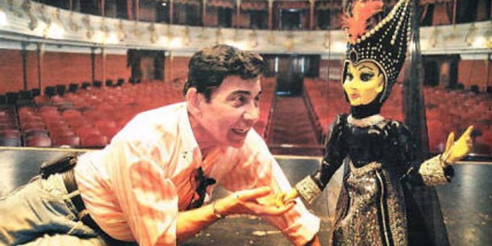 Festival Manuelucho (Presencial)Homenaje a la Fundación de Marionetas Jaime Manzur