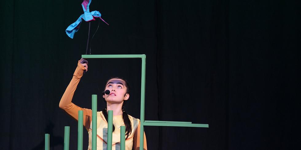 Festival Manuelucho (Presencial)El Yeitotol-El Baúl de la Fantasía  (1)