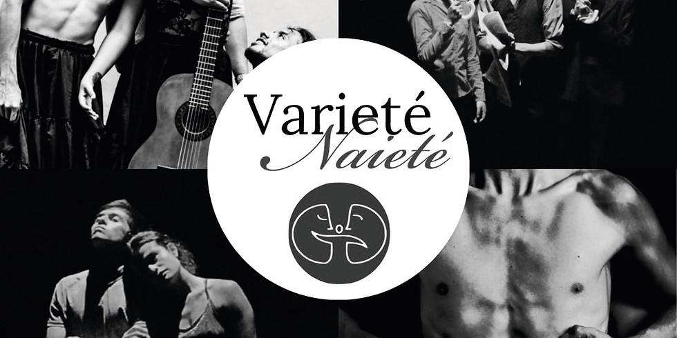 Varieté Naieté