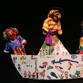 Objetos con alma en las culturas prehispánicas
