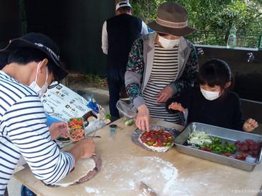 2021/4/27 「親子キャンプⅡ」開催しました!【大盛況再御礼】