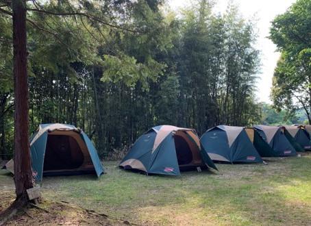 2020/6/28 家族との思い出づくりに「手ぶらでキャンプ泊」はいかがですか♬
