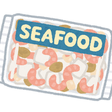 11.鉄板焼きB 焼きそば(肉・野菜・魚介類)