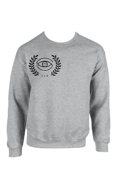Shades of SwiftTattoos/ Grey LLC Crew Neck Sweatshirts
