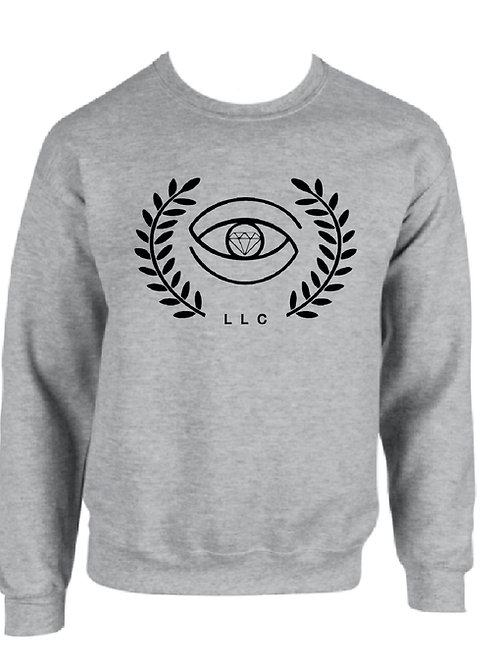 Shades of SwiftTattoos/ Grey LLC Crew Neck Sweatshirts