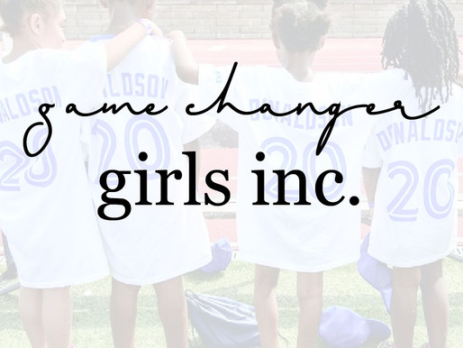 game changer | girls inc.