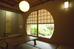 Guestroom in Ryokan
