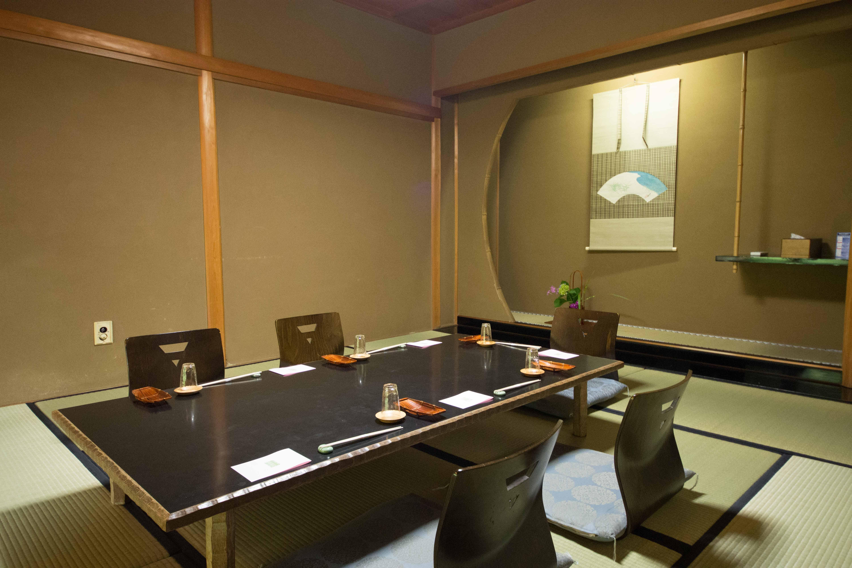 Guestroom at Ryokan