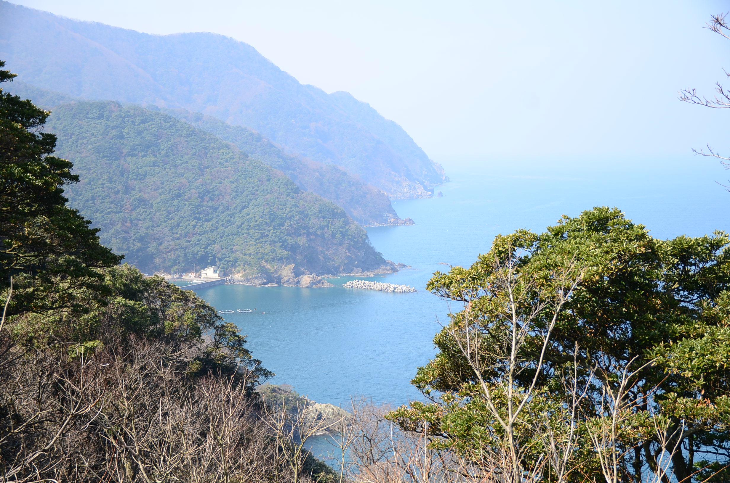 Sea of Japan tour