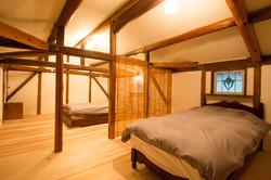 ROKU Bed room