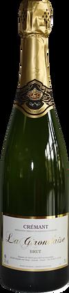 Crémant de Bordeaux | Brut Blanc