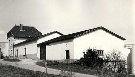 Cave coopérative la girondaise 1933