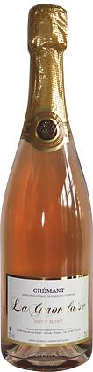 Crémant de Bordeaux | Brut Rosé