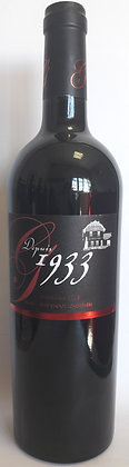 DEPUIS 1933   IGP Atlantique   2018