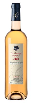 Les Vendanges Oubliées | Côtes de Bordeaux St Macaire |  2018
