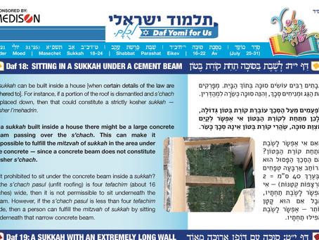 Talmud Israeli, Hebrew-English 406