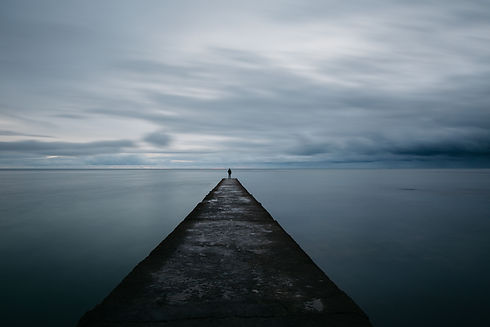 Distance View of Man at the Dock.jpg