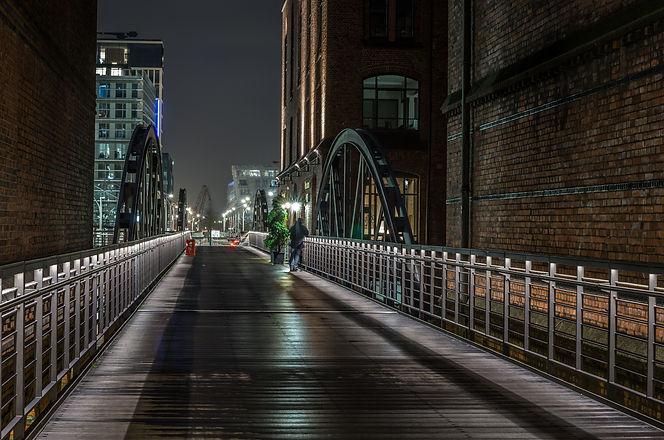 Architecture Blur Brick Walls Bridge.jpg