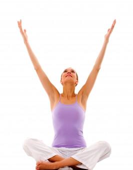 On kundalini yoga