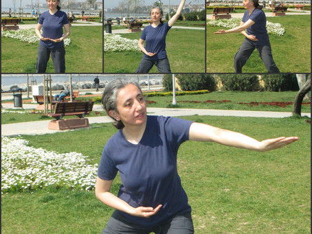confessions of a qi gong teacher