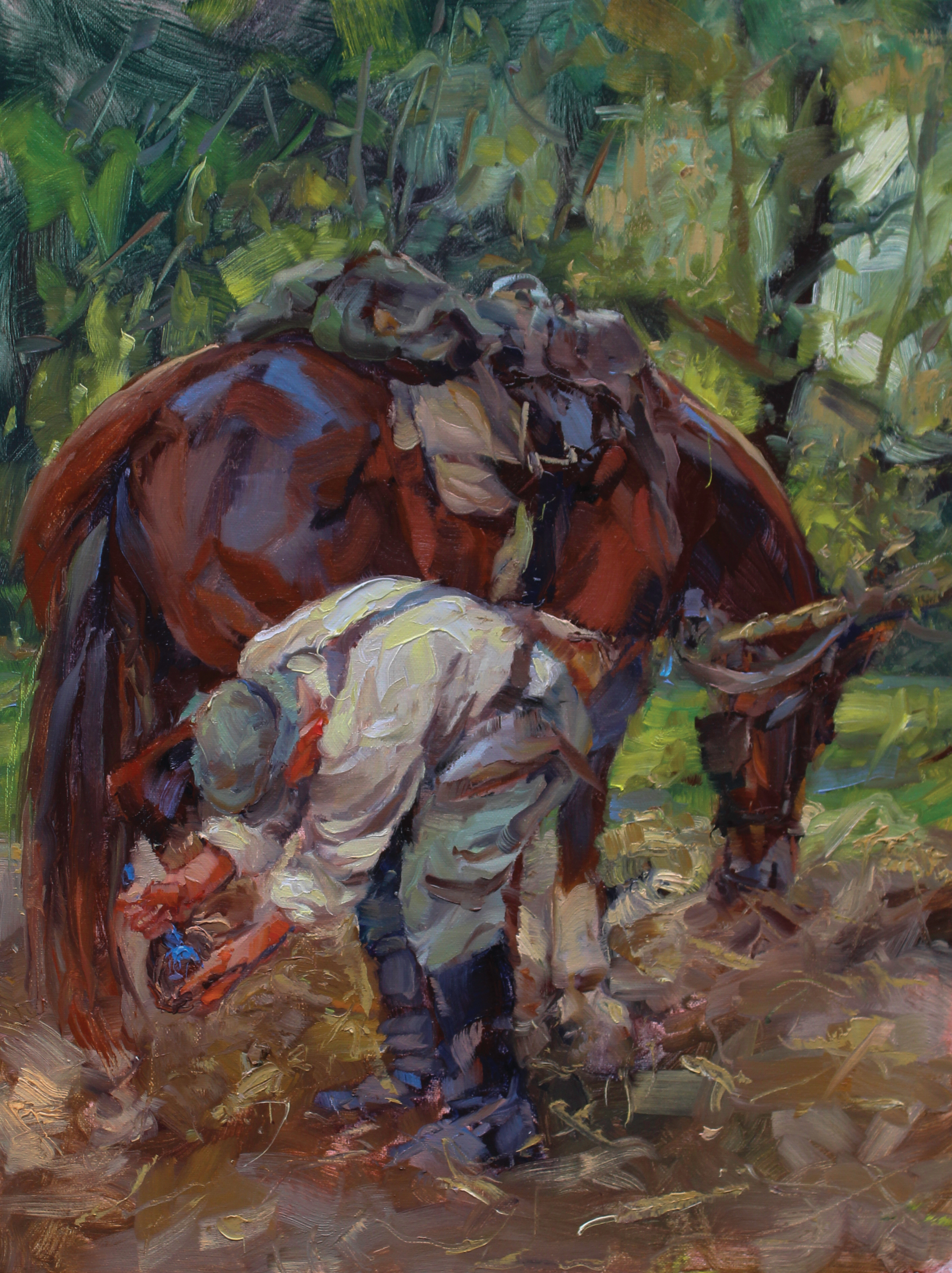 Horse Farrier