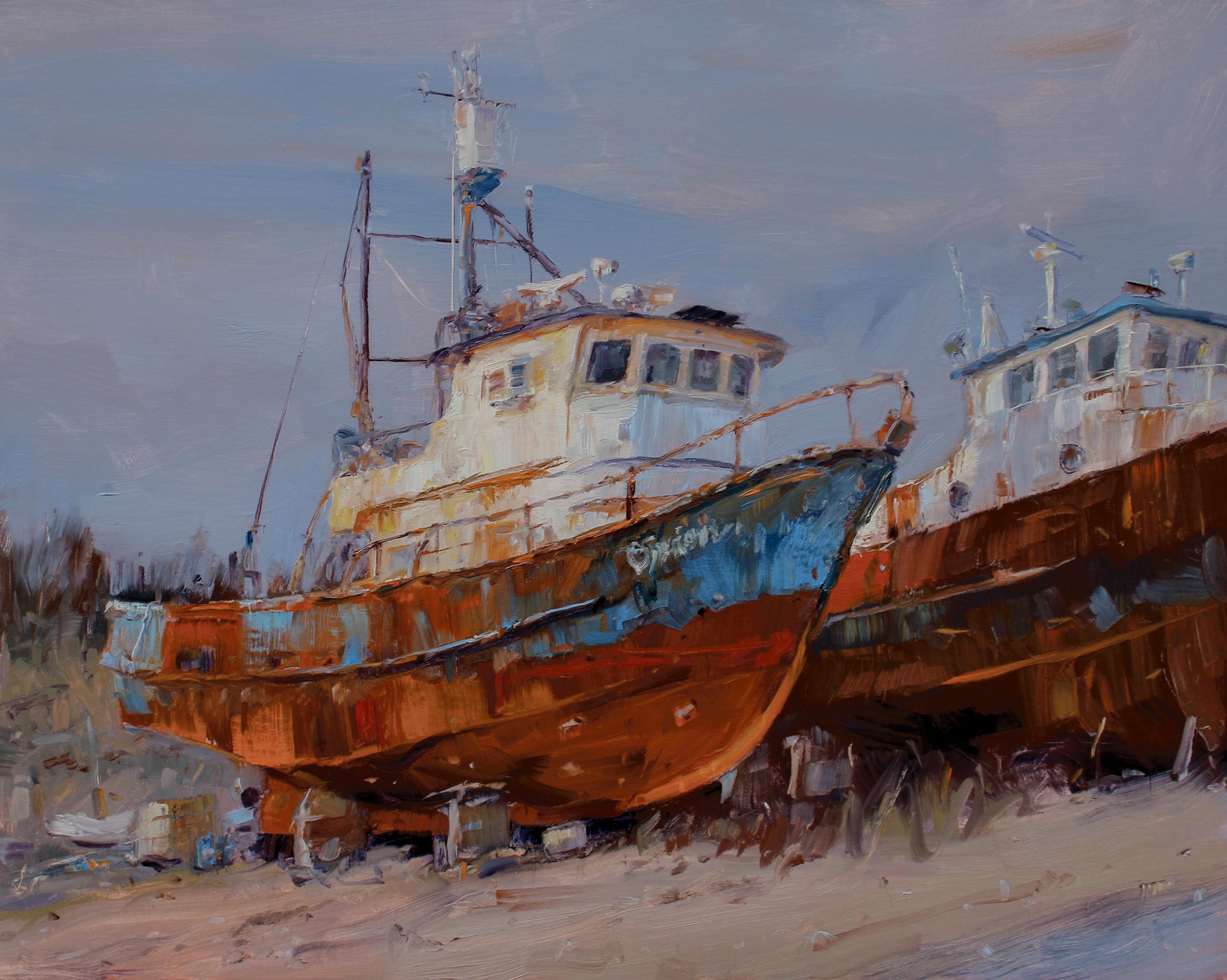 Boats Yard