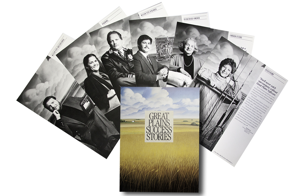 Great Plains Brochures