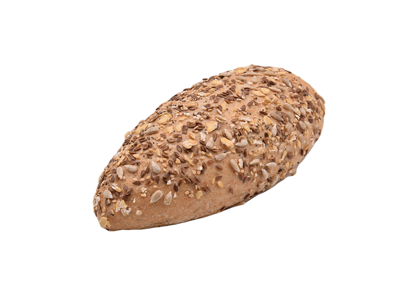 Baguette Brötchen Körner