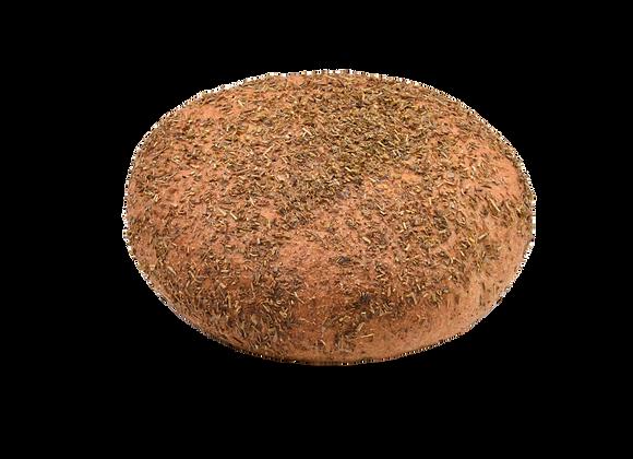 Kräuterfladen