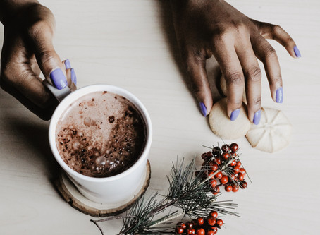 5 Tips To Help You Manage Your Mental Health During The Holidays