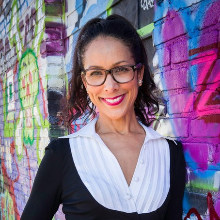 How Mental Health Advocate Nikki Webber Allen is Fighting for Millennials of Color