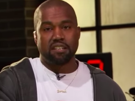 "Mental Health: What We Should Also Consider About Kanye's Comment ""Slavery Was A Choice"""
